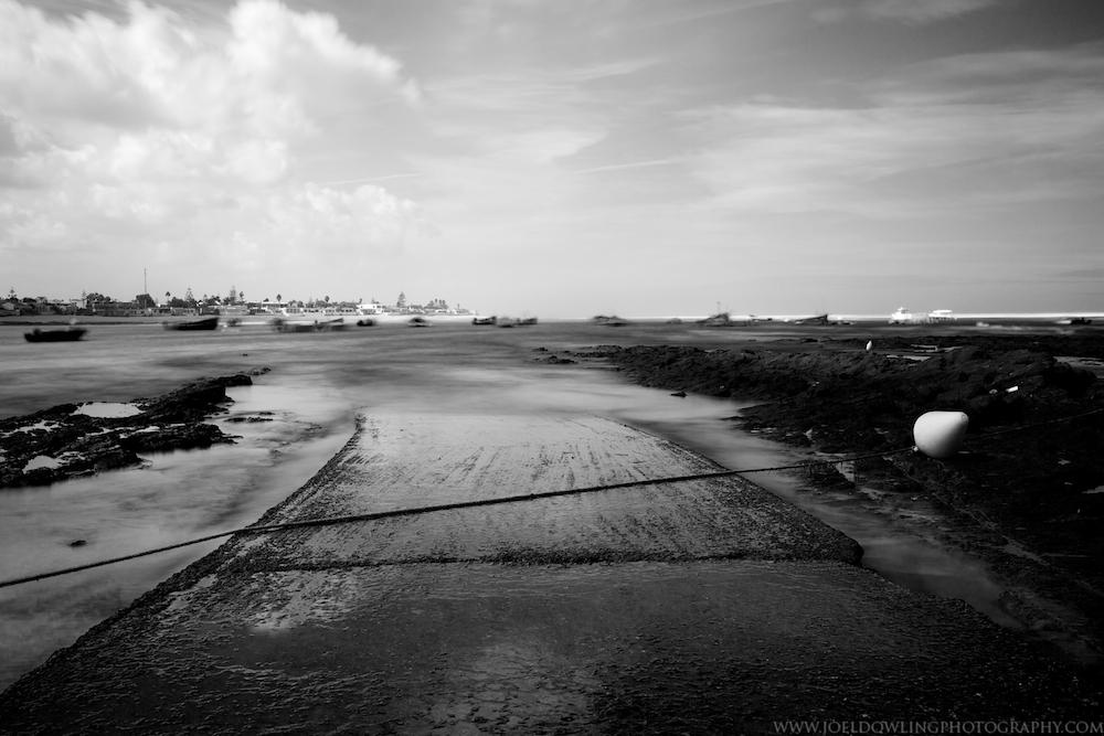 Joel Dowling.  Bouznika Morocco Rabat Casablanca Beach Marrakech Fes Filter